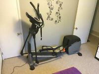 Nordictrack Audiostrider 990PRO Elliptical