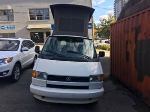1992 VW Westfalia EuroVan Vanagon Camper great condition