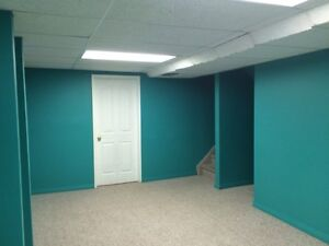 Quiet Rental Location Available Now
