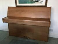 Rippen Upright Modern Piano