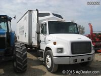 1997 Freightliner Expeditor Truck