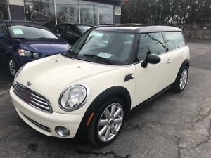 Mini Cooper Clubman Coupé ***GARANTIE 1 AN INCLUS*** 2010