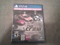 The Crew PS4 *CHEAP*