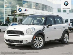 2014 MINI Cooper Countryman ALL4