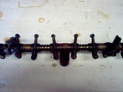 Farmall A B C Super 100 200 Rocker Arm Assembly C123 Engine Tractor Part Ihc