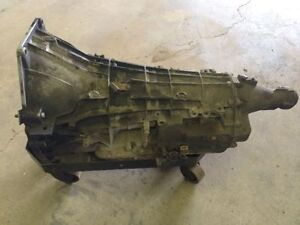 FORD TRUCK & VAN TRANSMISSIONS AND TRANSFER CASES