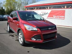 2015 Ford Escape SE 4dr Front-wheel Drive
