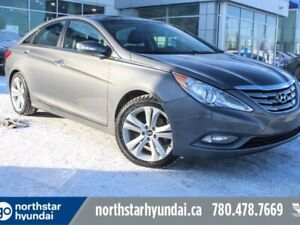 2013 Hyundai Sonata 2.OT/LIMITED/NAV/LEATHER/SUNROOF