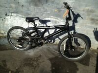 Challange BMX Fully Refurbished Perfect Condition