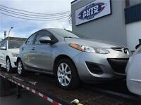 2011 Mazda Mazda2 GS-FULL-AUTOMATIQUE-MAGS