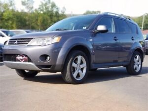 78 WEEKLY! 7 PASSENGER! LOADED!!! 2009 Mitsubishi Outlander XLS