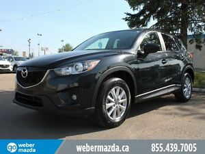 2014 Mazda CX-5 GS AWD - MOONROOF - B/U CAM - BTOOTH