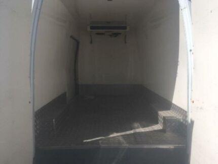 2009 Ford Transit White Manual Van