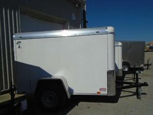 WELL BUILT & RELIABLE - 5X8 ATLAS - SPECIAL PRICE! London Ontario image 4