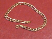 WANTED- all broken gold, bracelet,rings and chain- great prices given, fairness assured