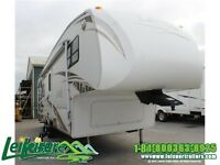 2007 Keystone Laredo 29RL Fifth Wheel
