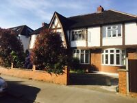 NEWLY REFURBISHED 1 BED FLAT WITH GARDEN AND ALL BILLS INCLUDED!