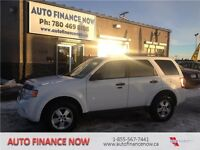2010 Ford Escape XLT $76 BIWEEKLY NO PAYSTUB REQUIRED CALL NOW!!