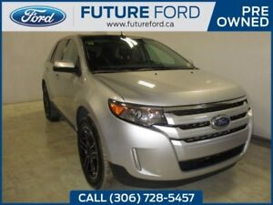 2013 Ford Edge SEL WINTER IS COMING GET READY WITH THIS AWD
