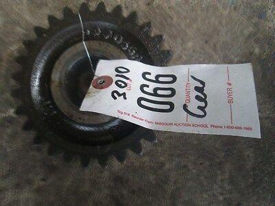 Jd 3010 1000 Rpm Pto Gear R27056 Item 66