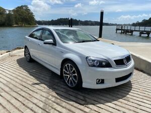 2017 Holden Caprice V Kirrawee Sutherland Area Preview
