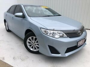 2015 Toyota Camry ASV50R Altise Blue 6 Speed Sports Automatic Sedan Mundingburra Townsville City Preview