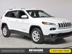 2015 Jeep Cherokee North AC CRUISE BLUETOOTH SIEGES ET VOLANT CH