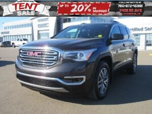 2017 GMC Acadia SLE. Text 780-205-4934 for more information!