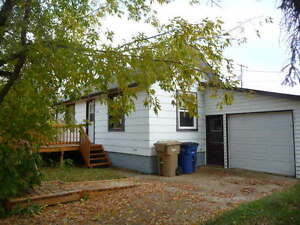 House for rent in Shellbrook