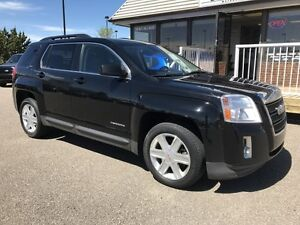 2012 GMC Terrain SLT-1, CLEAN CARPROOF