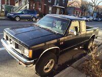1986 GMC S15
