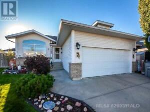 3306 63RD AVENUE CLOSE Lloydminster West, Alberta