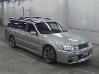 1999 Nissan Stagea 260RS