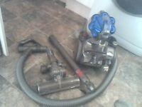 dyson vacuum cleaner dc19 fully working order 30 00