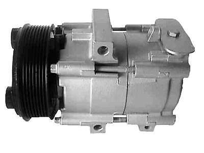 Ford F150 F250 F350 F450 F550 F750 F53 Excursion E450 LOBO Reman A/C Compressor