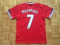 "** Manchester United 2015/2016 ""MEMPHIS 7"" - Size S **"