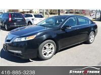 PRICE DROP! 2011 Acura TL w/Tech Pkg, Navigation, back up camera Markham / York Region Toronto (GTA) Preview