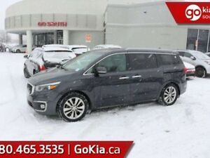 2016 Kia Sedona SXL; FULLY LOADED, KEYLESS ENTRY, PUSH START, BL