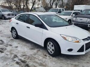 2012 Ford Focus S 4dr Sedan (MOVING SALE)