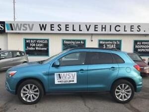 2011 Mitsubishi RVR GT**CLEAN CARPROOF** No Accidents **ALL IN