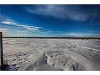Beautiful Springbank Land Opportunity!
