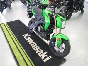 Z125 Super sale only at Coopers Motorsports save $1000 on Z125