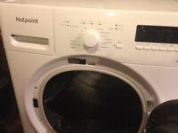 Hotpoint Tumble Dryer - Very Good Condition - Only 1 year old.