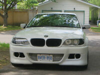 SWEET RIDE!  2002 BMW 3-Series Sedan
