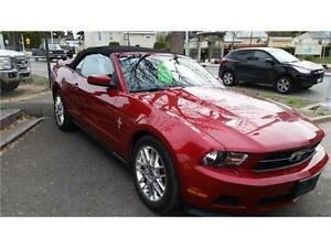 NEW ARRIVAL-APR. 08 16-012 Ford Mustang V6 Premium