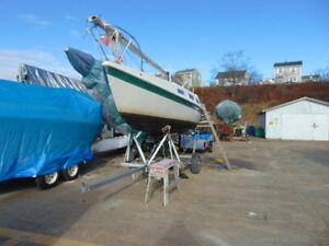 Tanzer 22 sailboat for sale