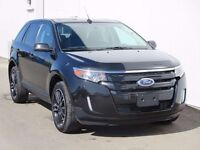 2014 Ford Edge AWD Leather Roof Dual Exhaust! Very Low Payments!
