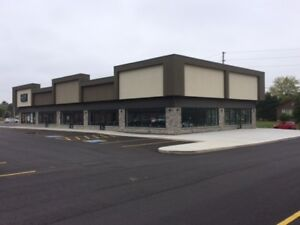 Retail/Office space for lease up to 4700 sq ft