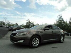 BAD CREDIT APPROVED! $52 WEEKLY 2012 Kia Optima LX AUTO