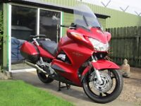 HONDA PAN EUROPEAN ST1300 possible swap or p/x.